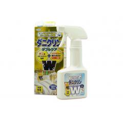 日本Uyeki除螨虫臭虫除菌喷雾剂 抑制粉尘 花粉(双效升级版)250ml