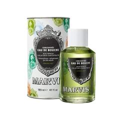 玛尔斯(MARVIS)薄荷口味漱口水 120ML