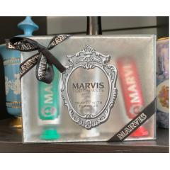 玛尔斯(MARVIS)旅行套装 经典组合套装 25ml*3