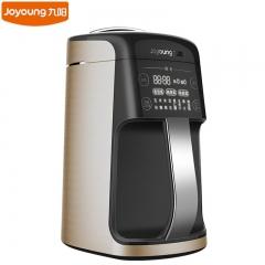 九阳(Joyoung)豆浆机破壁无渣免滤双预约家用免过滤全自动多功能无渣豆浆机