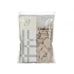 Ghassoul奈娅蒂摩洛哥粘土泥巴黏土面膜块状 150g(适合混合/偏油皮)