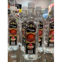 伊朗进口纯玫瑰水 750ml 1:1兑水喝