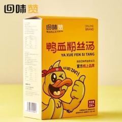 南京回味鸭血粉丝汤 230g