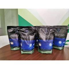 NEPRI萨省有机无麸质燕麦片含奇亚籽亚麻籽 1袋