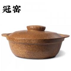 臻三环邱富贵砂锅 1.3L
